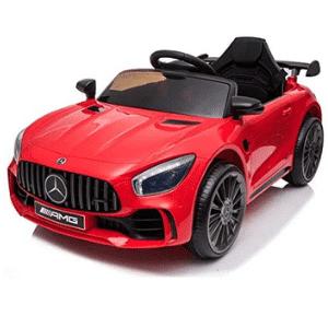 mejor coche electrico niño
