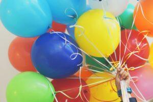 mejores juegos con globos