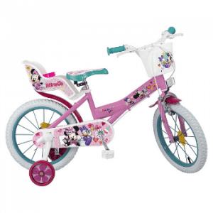 mejor bicicleta niña