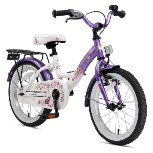 mejor bicicleta 16 pulgadas