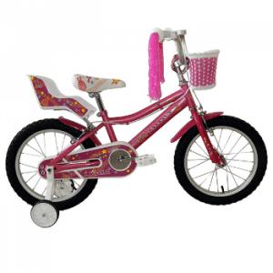 mejor bicicleta niñas