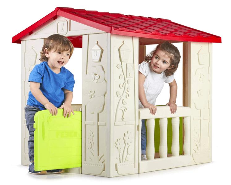 casitas de plastico para niños baratas