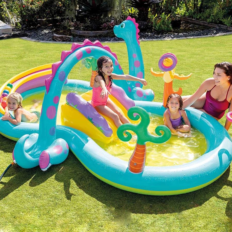 mejor piscina infantil inflable
