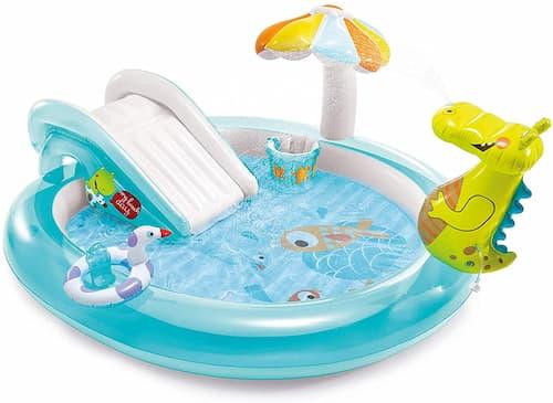 mejor piscina de niños inflable